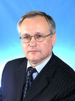 Слюсаренко Юрій Степанович