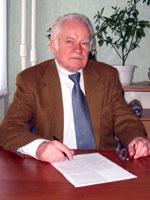 Волинський Владислав Васильович