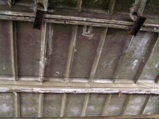 відновлення і підсилення будівельних конструкцій