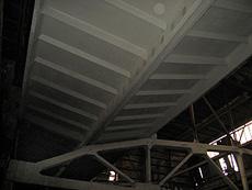 відновлювання та посилення залізобетонних, цегляних, сталевих і дерев'яних конструкцій